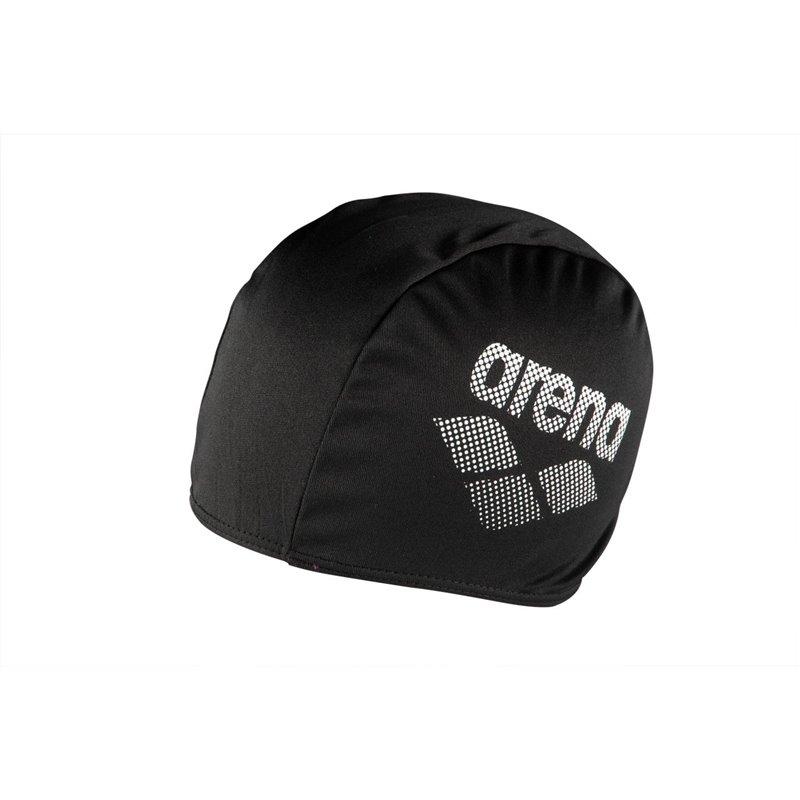Unisex Swim Cap Logo Moulded