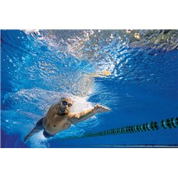 Kids Swim Cap Classic Silikon Junior